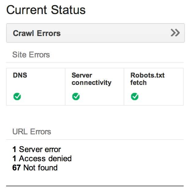 Mjetet e Uebmasterave të Google dhe Mjetet e Uebmasterave të Bing