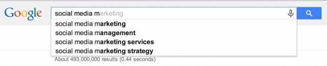 Google.com gjatë shfletimit privat