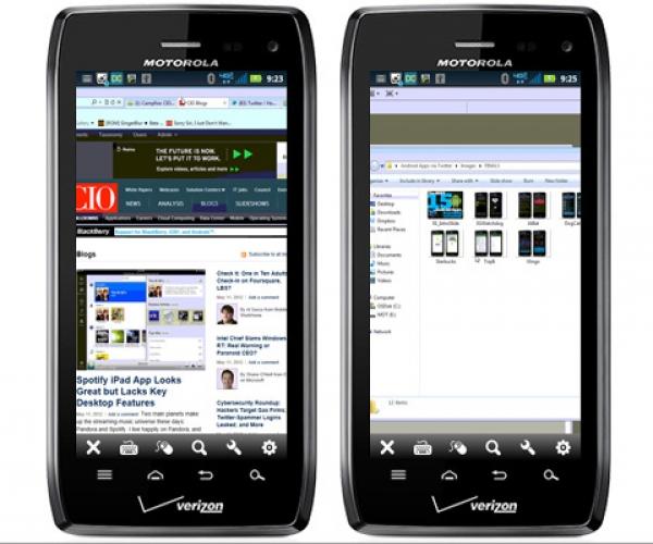 9. TeamViewer për telekomandim për Android
