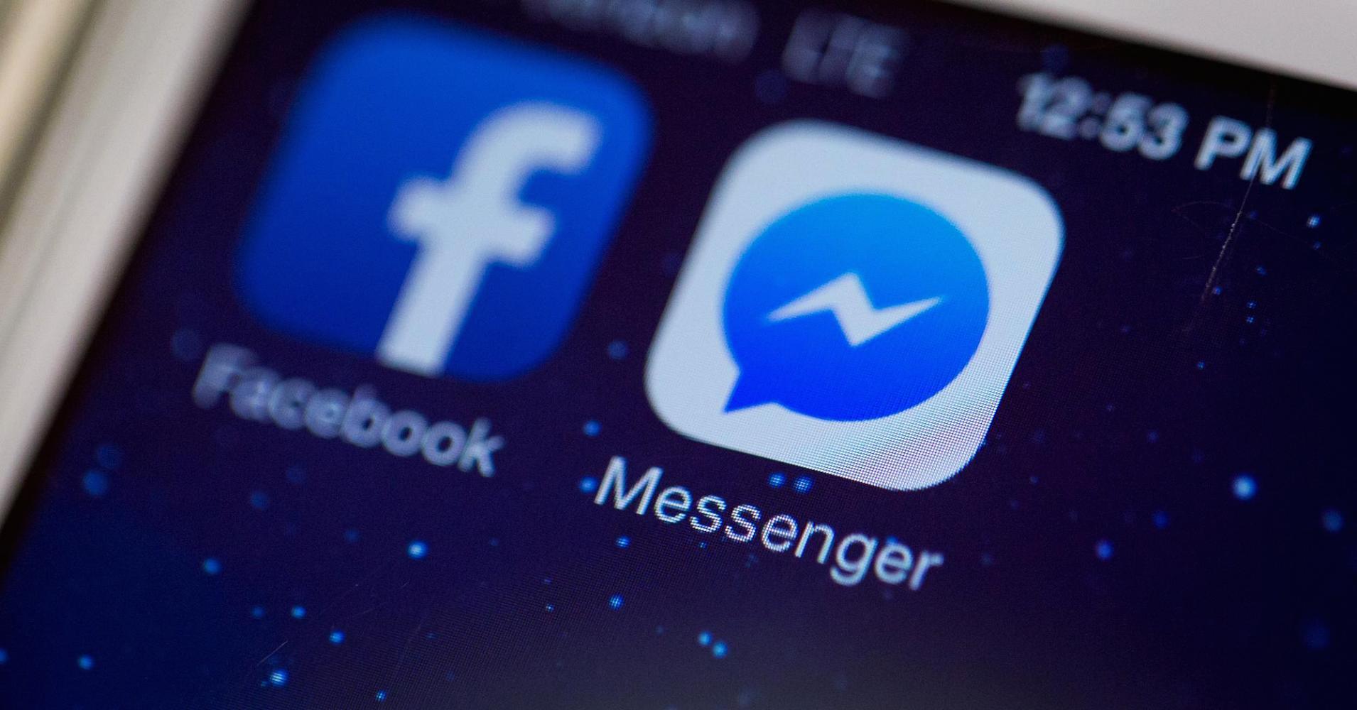 Facebook dhe Messenger