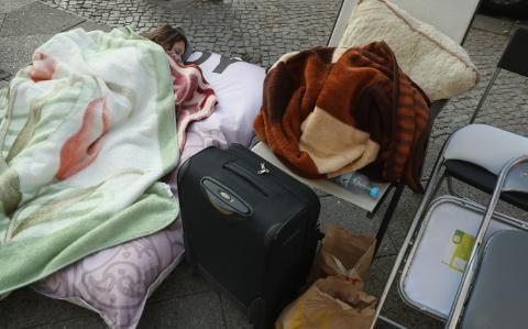 Berlin Gjermani