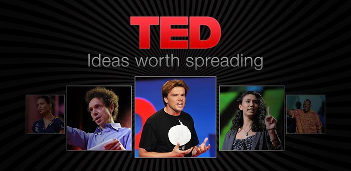 12. TED Conferences