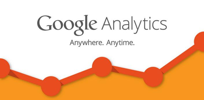 2. Google Analytics, 2005