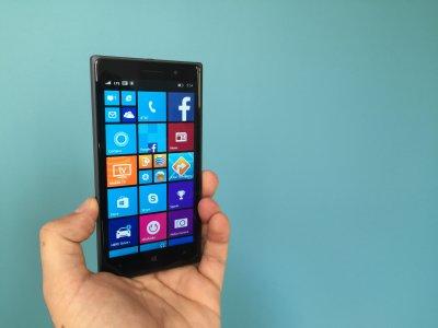 #14 Nokia Lumia 830