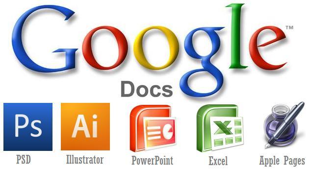4.Google Docs, 2006
