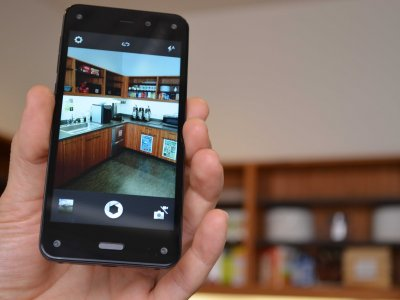 #15 Amazon Fire Phone
