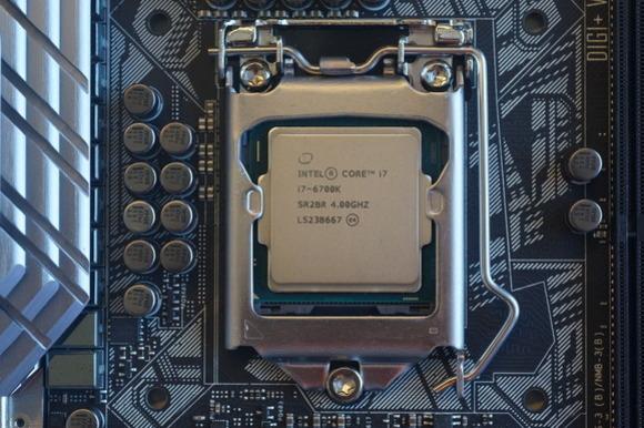 Proçesorët Skylake të Intel
