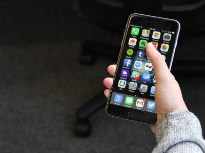 #2 iPhone 6 Plus