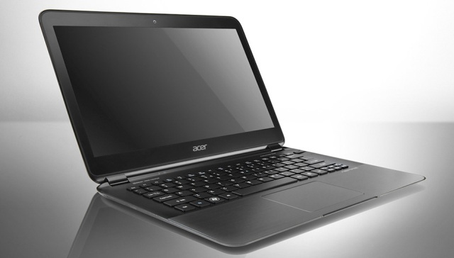 2. Acer Aspire S5