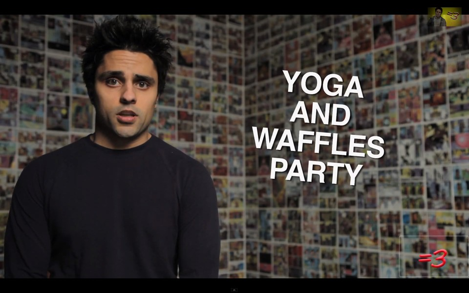 2. Ray William Johnson