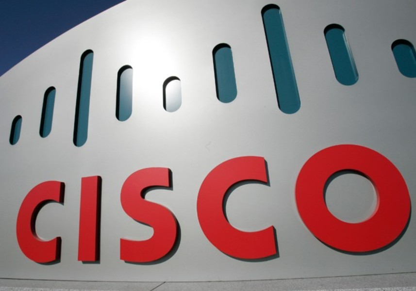 20. Cisco Systems