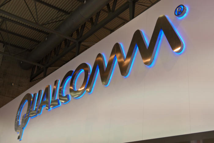Qualcomm blen NXP