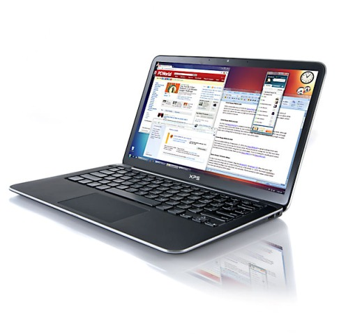 3. Dell XPS 13