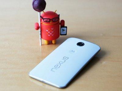 #7 Nexus 6