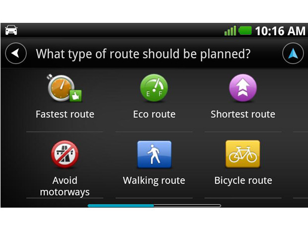 TomTom (Android, iOS)