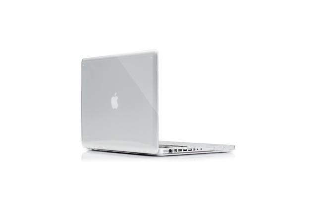 8. Apple 17-Inch MacBook Pro