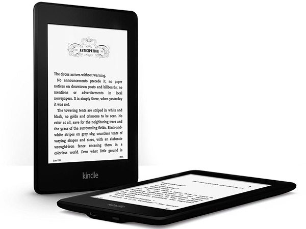 Amazon Kindle Paperwhite (e-reader)