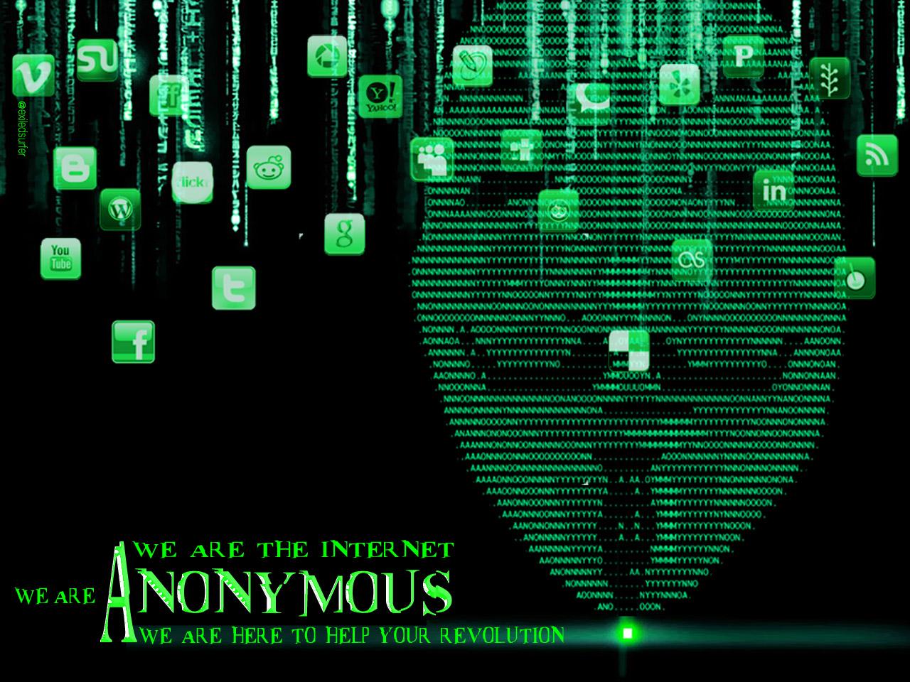 Anonymous hakon HB Garry