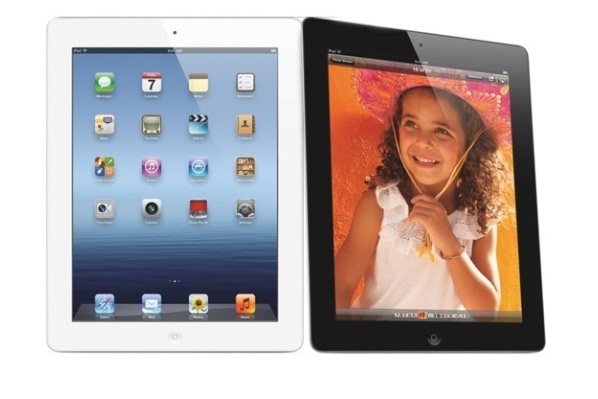 Apple iPad, 3rd generation (tablet)