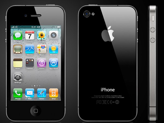 Apple iPhone 4 – Ballë për ballë me FaceTime