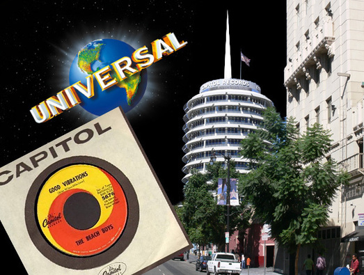 Apple do të blejë Universal Music Group