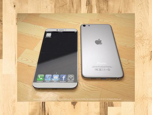 Një iPhone i ri me ekran 4.8 inç