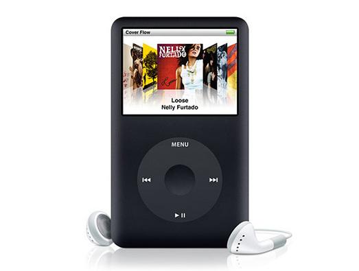 Apple do të nxjerrë nga qarkullimi iPod Classic dhe iPod Shuffle