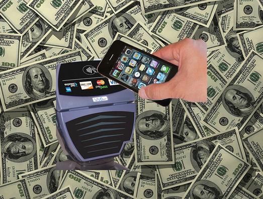 iPhone do të suportojë NFC-në