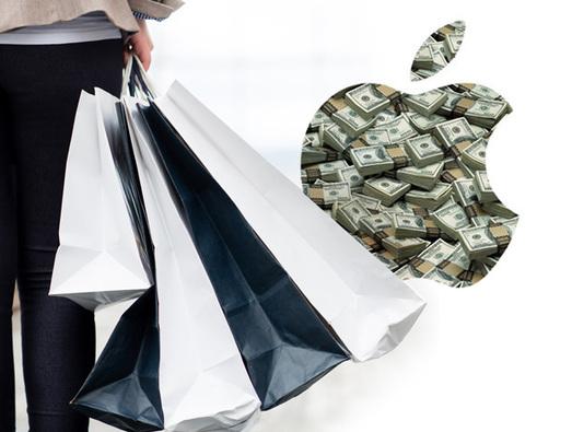 Apple do të blejë Barnes
