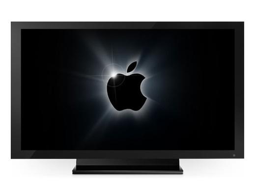 Apple do të lançojë një HDTV të vetin