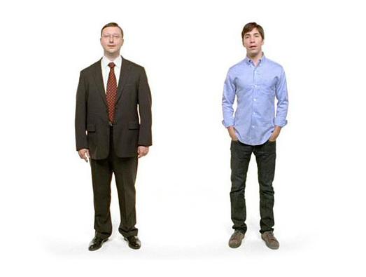 """Justin Long u pushua nga reklamat e """"I'm a Mac"""""""