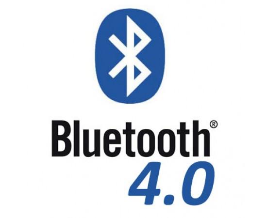 4. Bluetooth