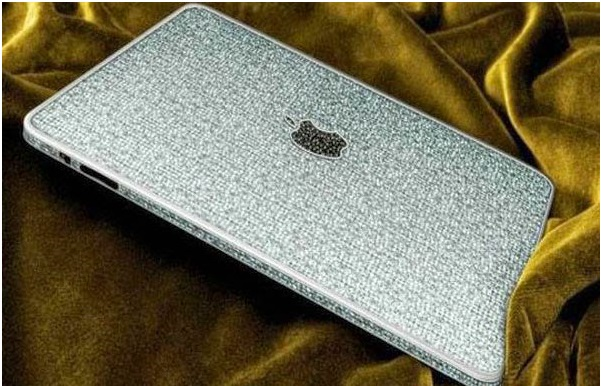 Camael Diamonds iPad - 1.2 milion $