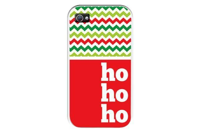 4. Ho Ho Ho for iPhone 4