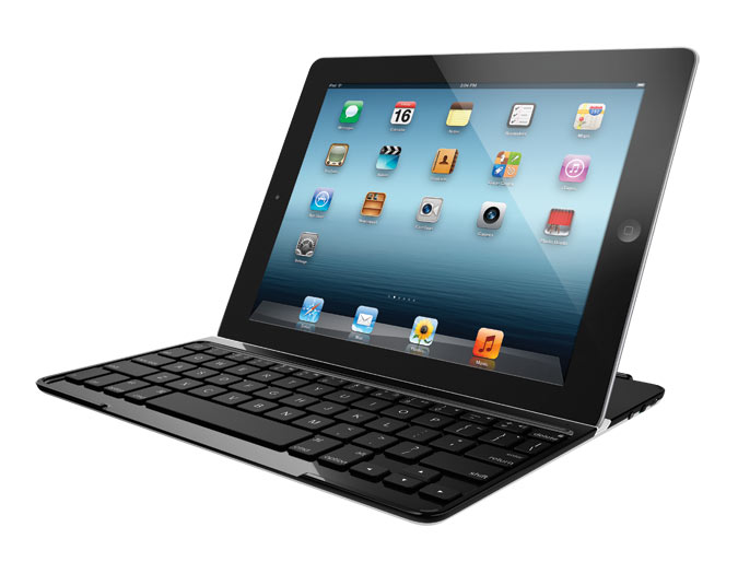 Logitech Ultrathin Keyboard Cover (iPad keyboard)