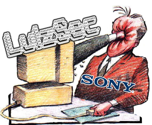 Lulzsec hakon Sony