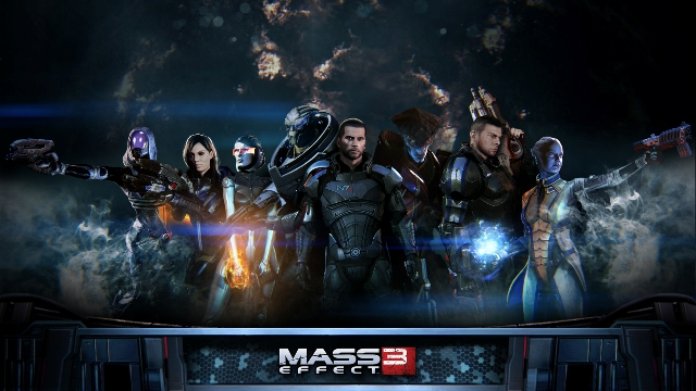 Mass Effect 3 (lojë)