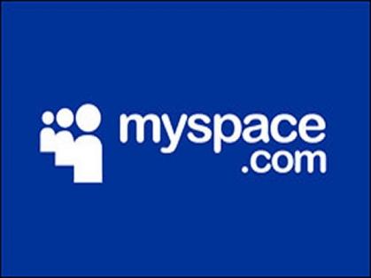 4. MySpace