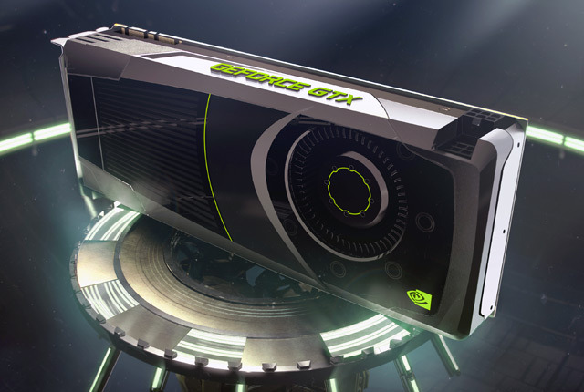Nvidia GeForce GTX 680 (GPU)