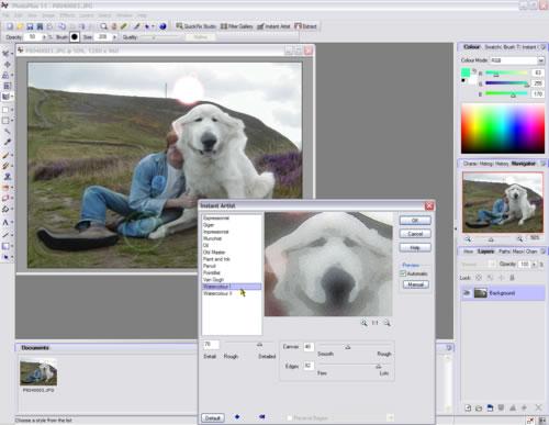 10. Photoplus (vetëm Windows)