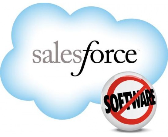2. SalesForce.com