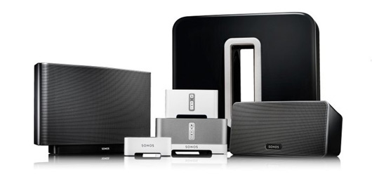 Sonos Sub (wireless subwoofer)