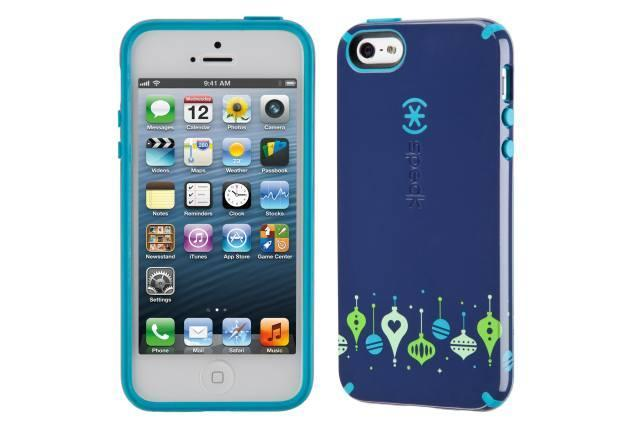 3. Speck BeBaubled CandyShell for iPhone 5