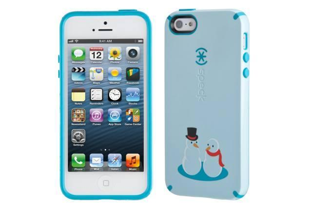 6. Speck Frosty CandyShell for iPhone 5
