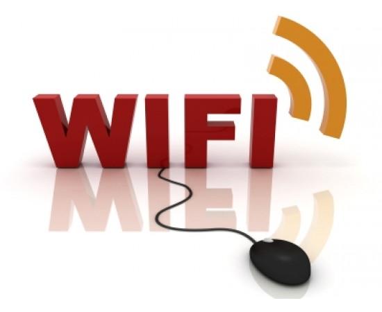 5. Wi-Fi