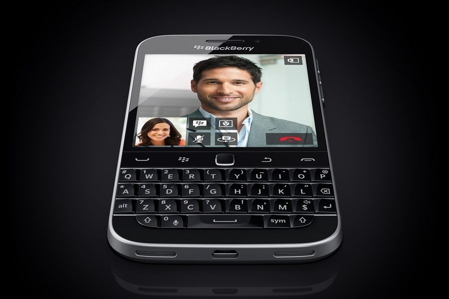 Telefonët BlackBerry