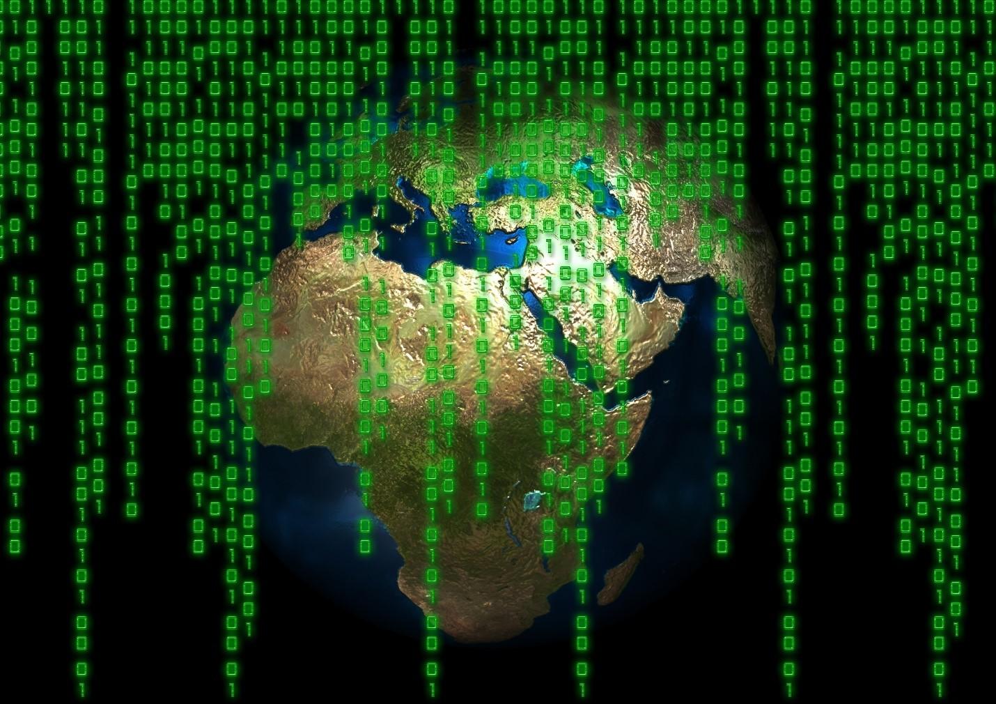 Sulmi DDoS ndaj Dyn