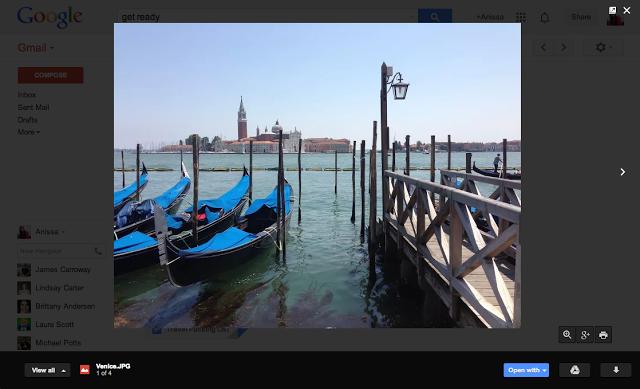 1.Shkarkimi i dokumenteve direkt në Google Drive