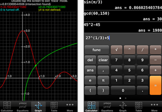 5. Graphing Calculator