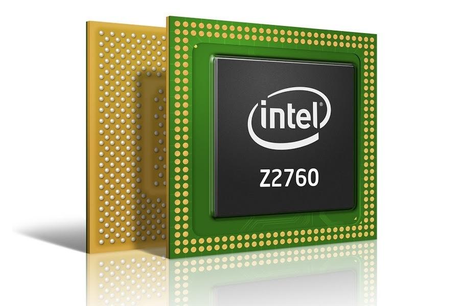 Intel Atom për telefonët